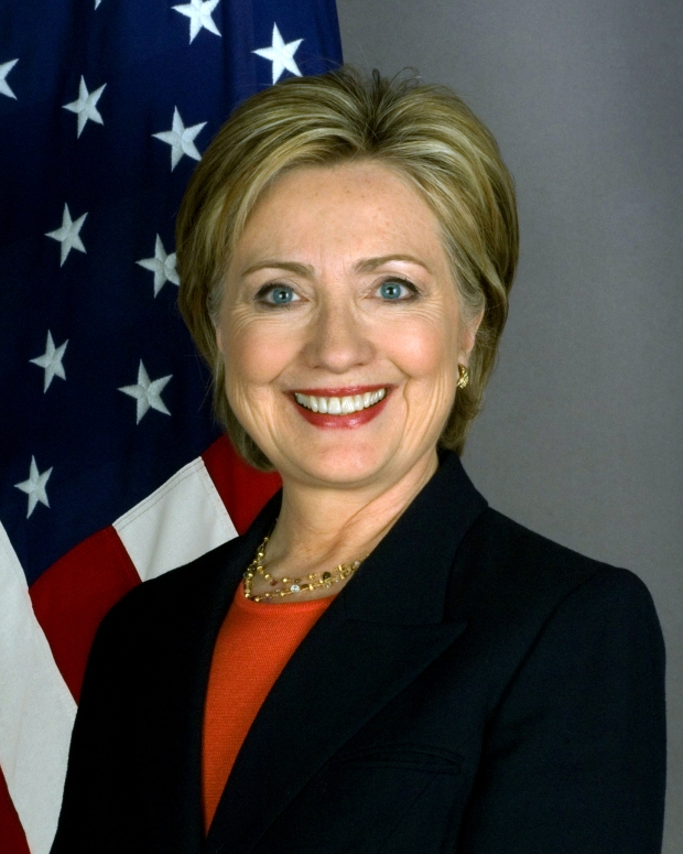 Image from hillaryclinton.com