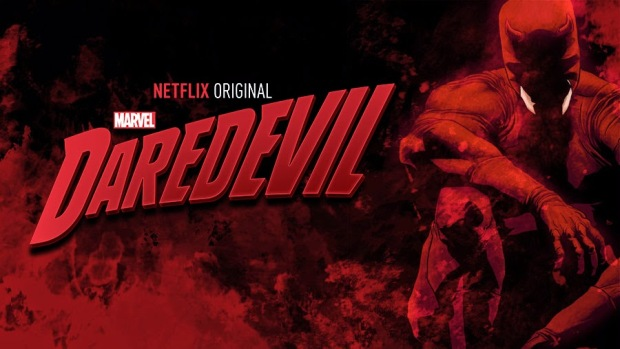 Daredevil is a new Netflix original series